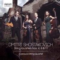 Shostakovich - SIGCD418